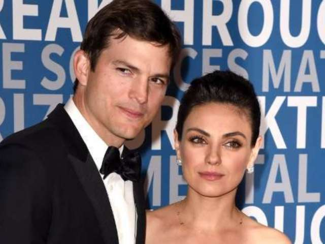 Mila Kunis Reveals What Made Her Almost Leave Ashton Kutcher: 'I Felt Like I Got Punched in the Gut'