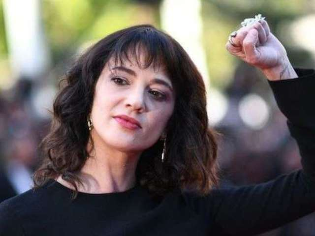 Asia Argento Loses 'X-Factor Italy' Gig in Wake of Sexual Assault Scandal