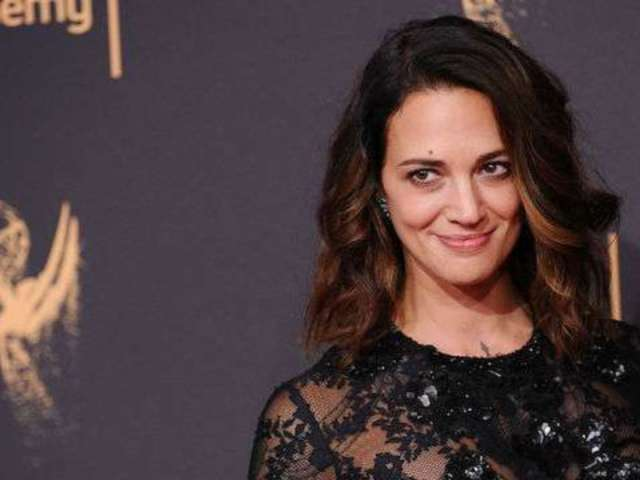 Asia Argento, Actress at Center of Harvey Weinstein Accusations, Reportedly Paid Sexual Assault Accuser $380K