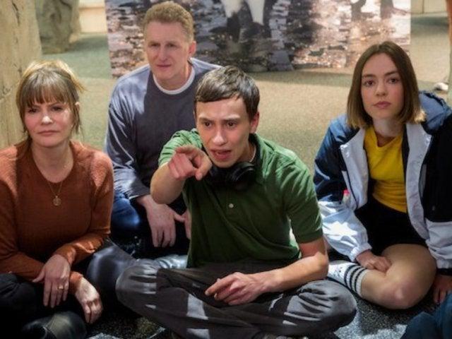 Netflix Reveals 'Atypical' Season 2 Premiere Date