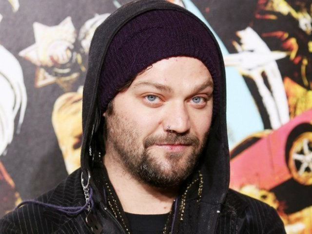 Bam Margera's Latest Glowing Photo Is Beyond Creepy