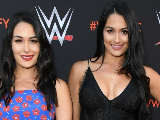 'Total Bellas': Brie Bella Says Newly-Single Sister Nikki Is Having a 'Midlife Crisis'