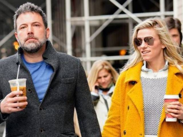 Ben Affleck and Lindsay Shookus Officially Split After 1 Year of Dating