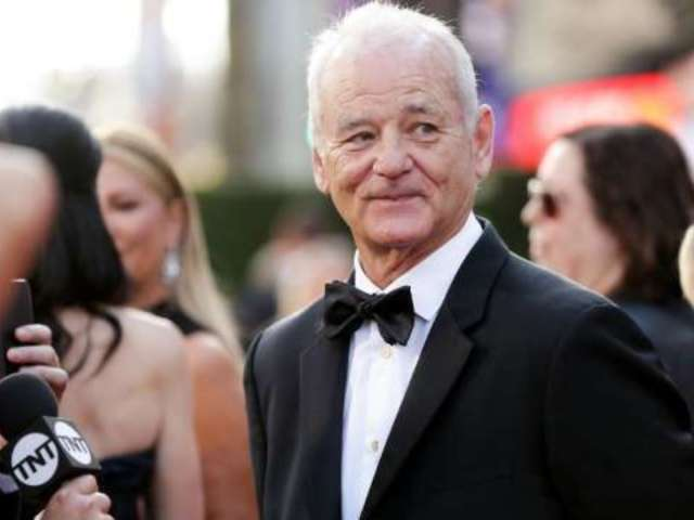 Bill Murray Accused of Attacking Photographer at Martha's Vineyard Restaurant
