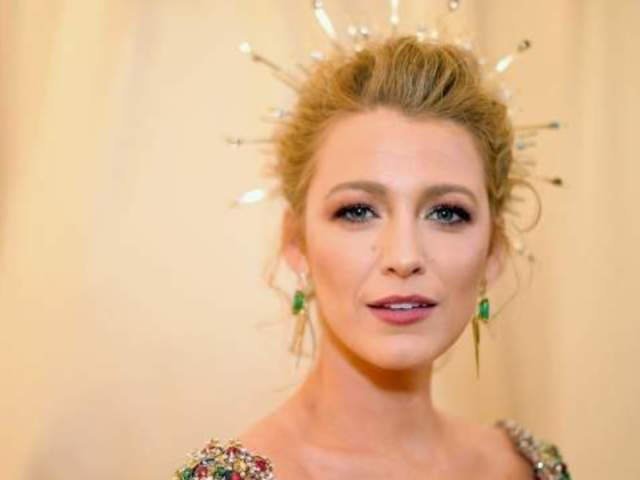 Blake Lively Claps Back at Troll Who Calls Her out on Instagram