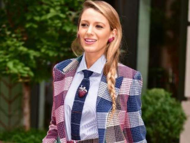 Blake Lively Reveals Hospitalization Video, Confused Fans Flip