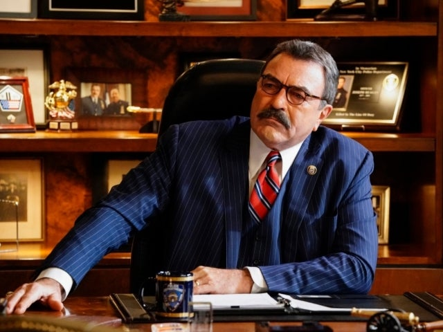 'Blue Bloods': First Look at Season 9 Premiere