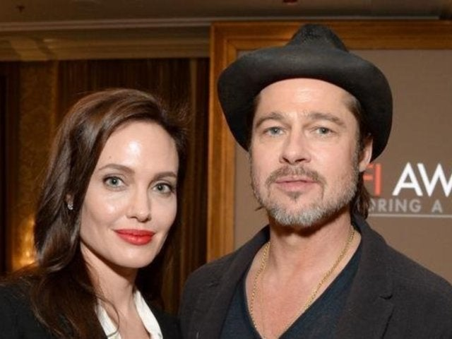 Why Brad Pitt and Angelina Jolie Haven't Actually Finalized Their Divorce Yet