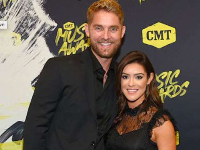 Brett Young Recalls Most Difficult Part of Wedding Day