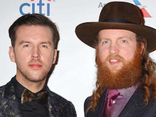 Brothers Osborne Still Happily Imbibes and Indulges to Welcome New Year
