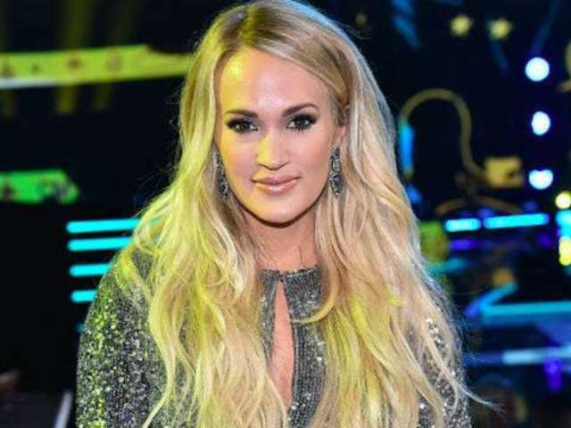 Carrie Underwood to Receive Star on Holllywood Walk of Fame