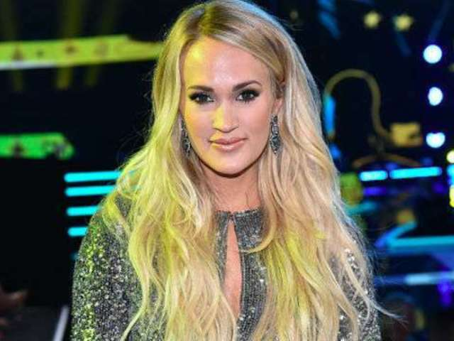 Latest Carrie Underwood Pregnancy Reports Are Bogus