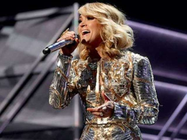Carrie Underwood Reflects on Special Small-Town Upbringing in 'Kingdom'