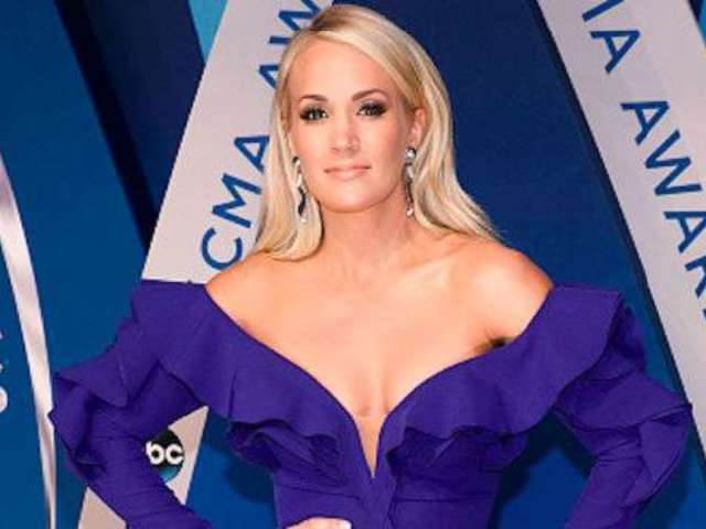 Carrie Underwood Reveals Hardest Part of Creating 'Cry Pretty'