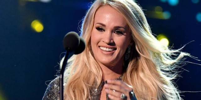 carrie underwood cmt getty images