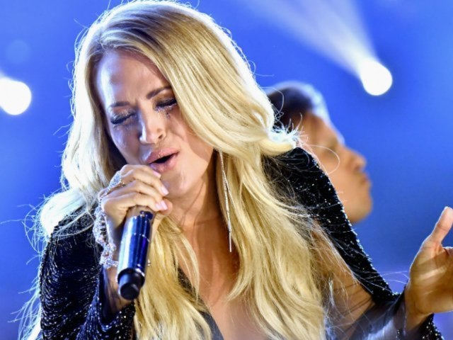Stagecoach Announces 'Stagecouch Weekend' With Carrie Underwood, Eric Church and More
