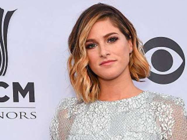 Cassadee Pope Admits Frustration over Lack of Women on Country Radio