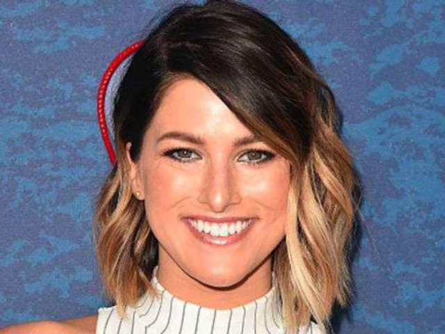 Cassadee Pope Opens Up About Friendships, Romance With Sam Palladio