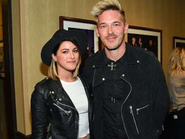 Cassadee Pope Reveals Surprising Way Romance With Sam Palladio Began