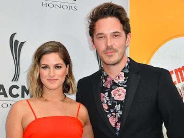 Cassadee Pope, Sam Palladio Dish on Their Blossoming Romance, Future Projects