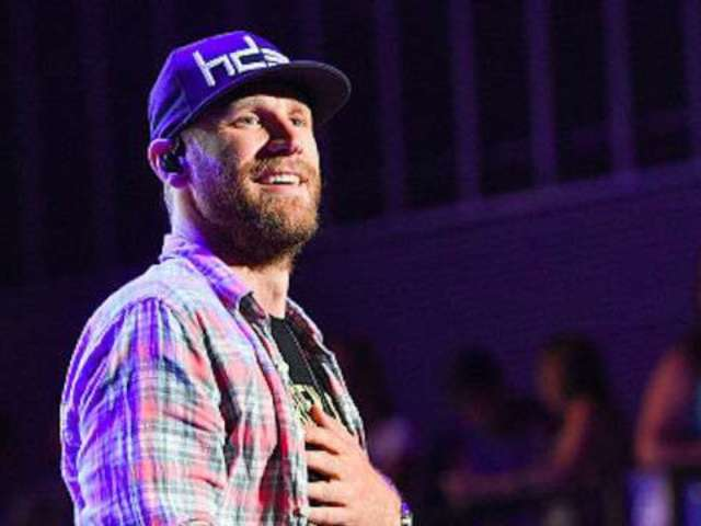 Chase Rice Establishes New Vision With 'Eyes on You'