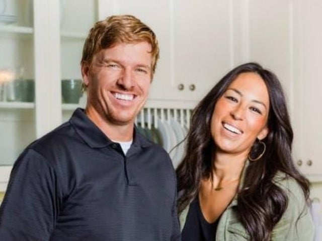 Chip Gaines' New Photo of Baby Crew Prompts Colorful Fan Reactions