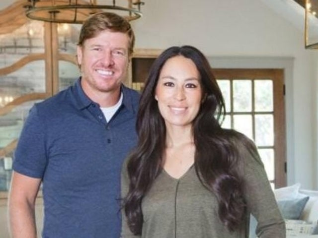 'Fixer Upper' Star Joanna Gaines Wishes Husband Chip Happy Birthday With Steamy Photo