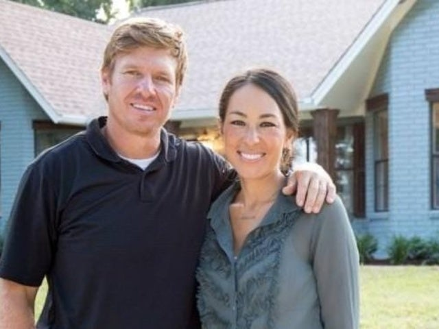 Chip and Joanna Gaines Honor US Shooting Victims and Families With Heartwarming Gesture