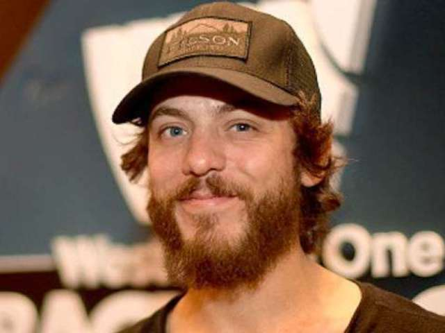 Chris Janson Reflects on Living in His Car: 'I Felt Like I Was Winning'