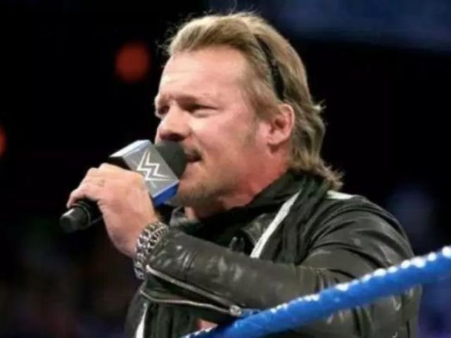 Signs Point to Chris Jericho Joining Impact Wrestling