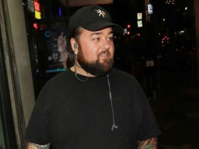'Pawn Stars': Chumlee Hospitalized for Severe Pain and Breathing Issues