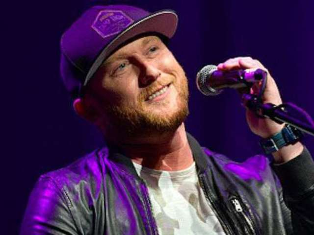 Cole Swindell Waited for Years to Join Thomas Rhett on Tour