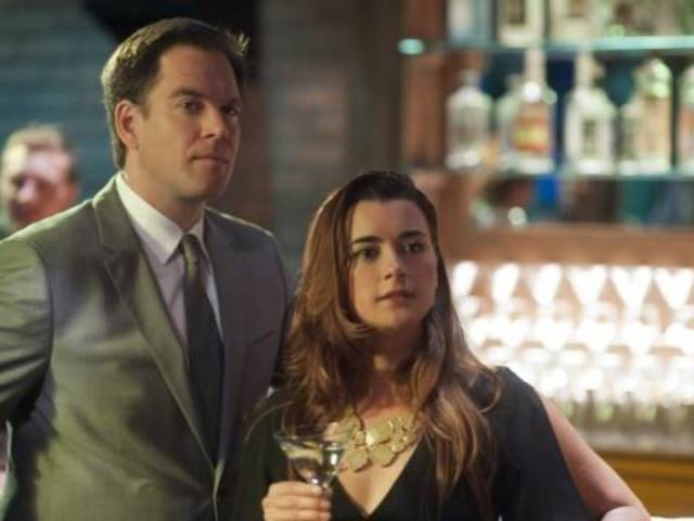 'NCIS': Cote de Pablo Returned in Season 16 Finale, and Fans Want Michael Weatherly to Weigh In