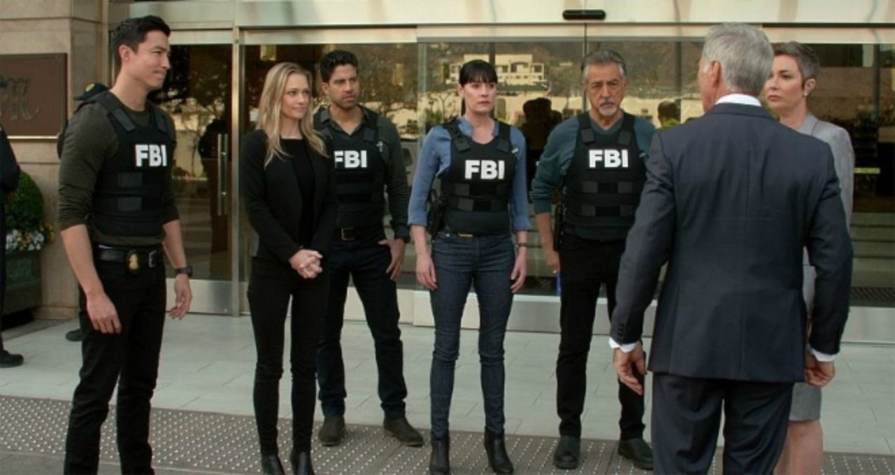 Criminal Minds' Season 14: Rossi's Ex-Wife Returns