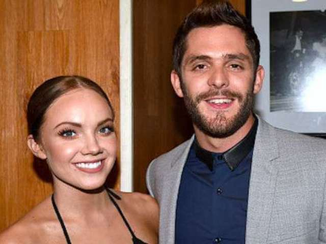 Thomas Rhett Challenged by Danielle Bradbery 'Goodbye Summer' Duet
