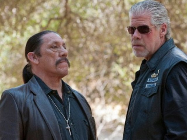 You Can Now Buy 'Mayans M.C.' Tacos and Donuts Courtesy of Danny Trejo
