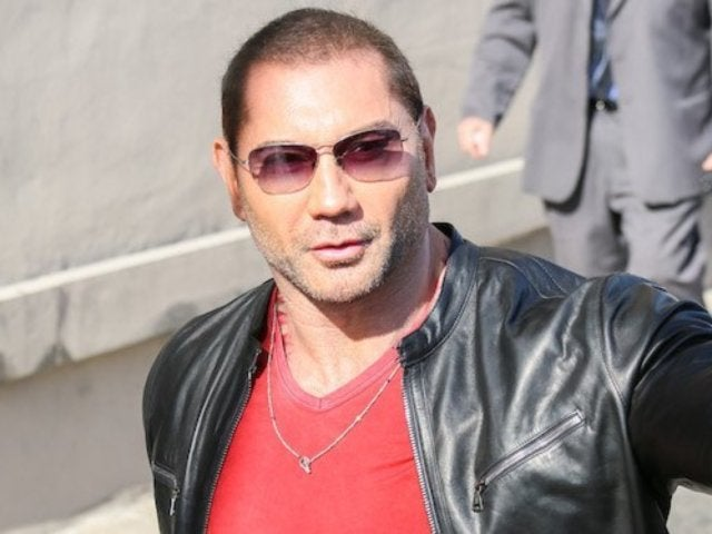 Dave Bautista Lashes out After Not Being Let Into Journey Concert
