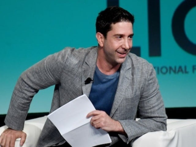'Will & Grace' Adds David Schwimmer as Season 11 Love Interest