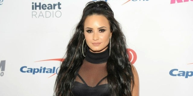 Demi Lovato Spotted in Public for First Time Since Overdose