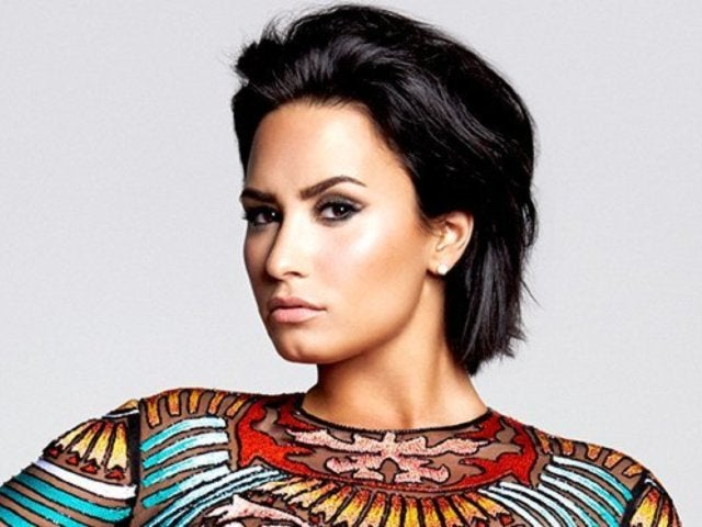 Demi Lovato Has Chosen 'Aggressive' Rehab