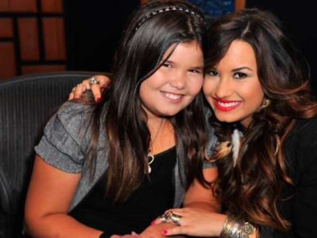 Demi Lovato's Sister 'Thanking God' Singer Is Still Alive in Birthday Tribute