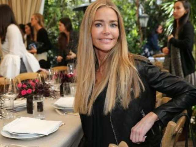 Denise Richards to Earn $4 Million, the Most of Any 'Real Housewives'