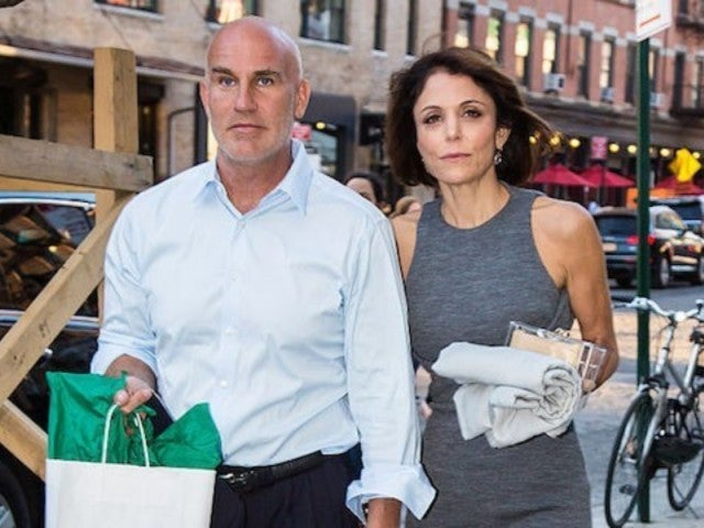 'RHONY' Star Bethenny Frankel Felt Late Beau Dennis Shields 'Pulling' Her During Health Scare