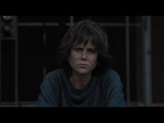 Nicole Kidman Transforms Completely for Haunting New Thriller Role