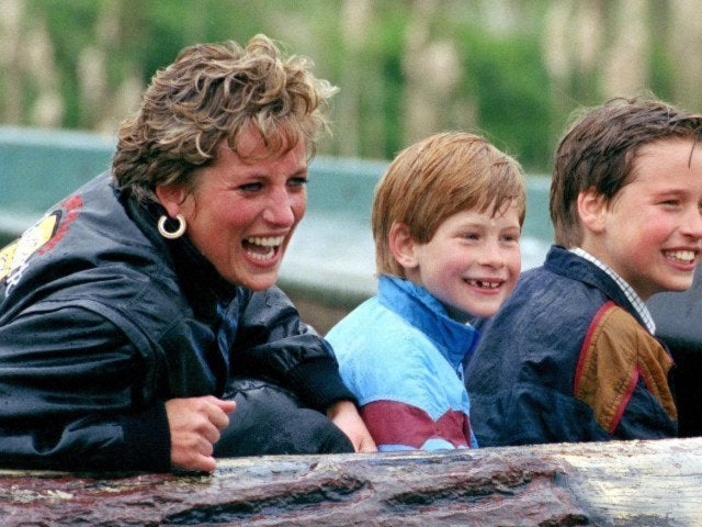 The Sweetest Things Princes William and Harry Have Said About Mom Princess Diana