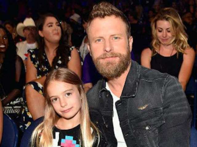 Dierks Bentley's Daughter Shares a Birthday With Jesus
