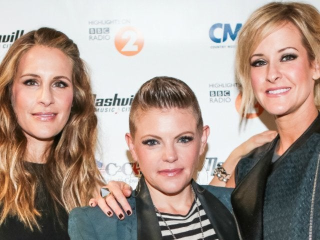 Dixie Chicks Hint New Music Is Coming