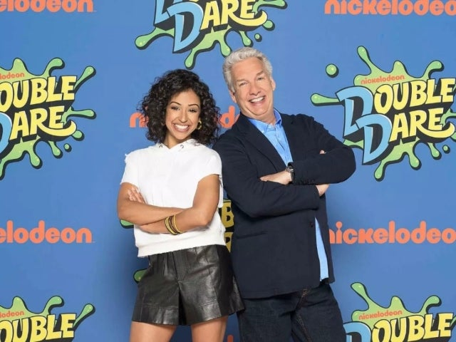 Marc Summers Talks Ushering in a New Generation of 'Double Dare'