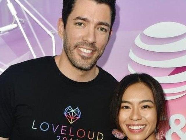 'Property Brothers' Twin Drew Scott Kicks off Honeymoon With Heartwarming Snapshot