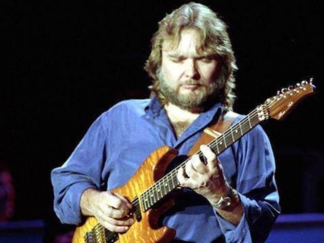 Lynyrd Skynyrd Guitarist Ed King Dead at 68